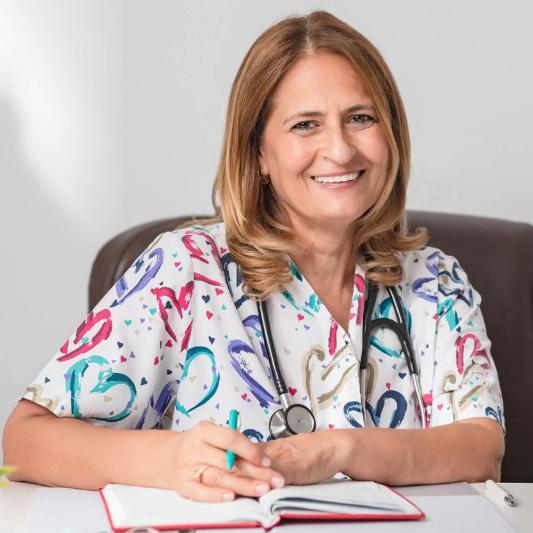 Dr. Codruta Sanda Sava, Nutriscience Bucuresti, sector 1.png