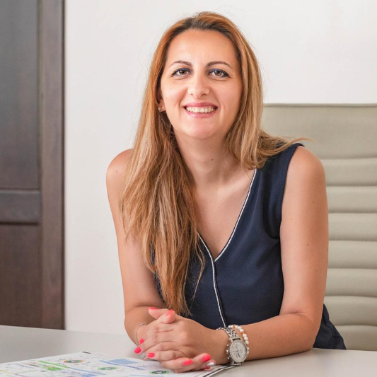 Dr. Anamaria Matei, Nutriscience Bucuresti, sector 1.png